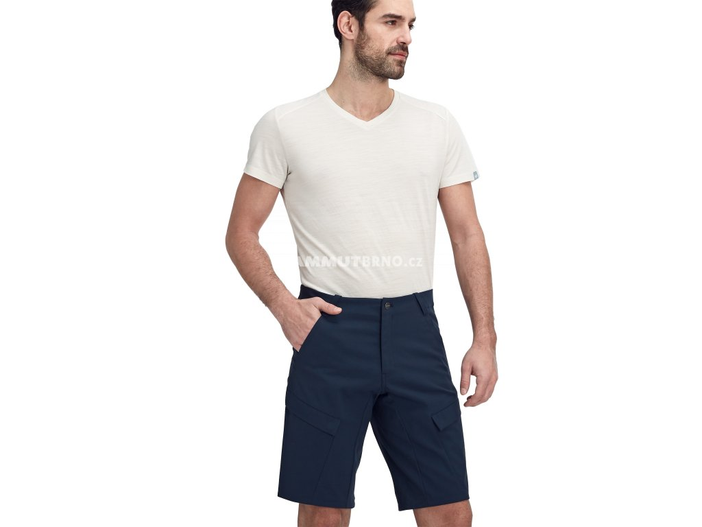 Zinal Shorts mu 1023 00220 50125 am