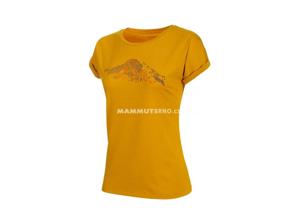 Mountain Women s T Shirt mu 1017 00961 1242 am