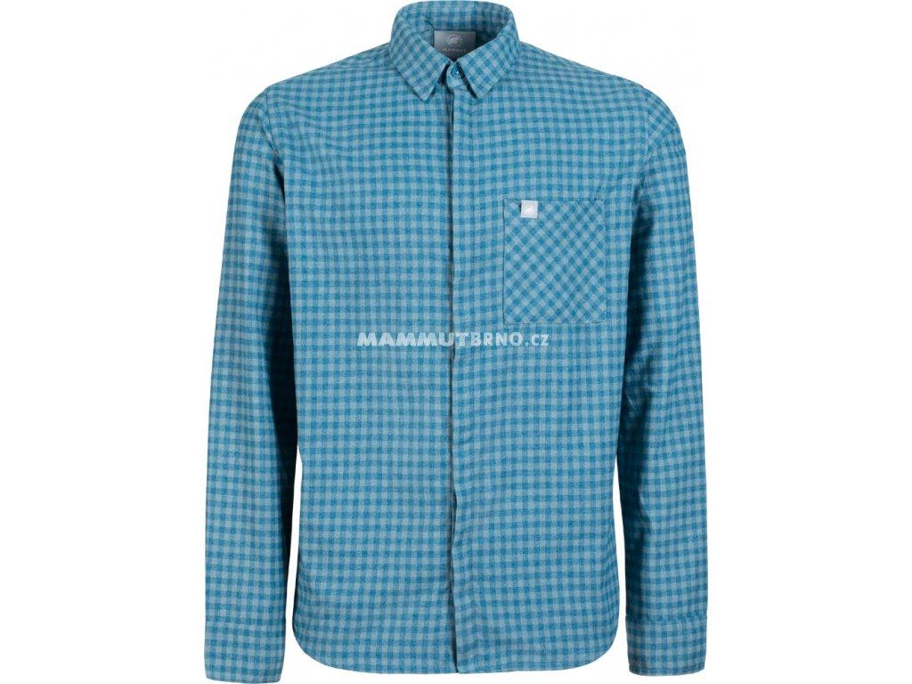 Winter Longsleeve Shirt mu 1015 00520 50390 am