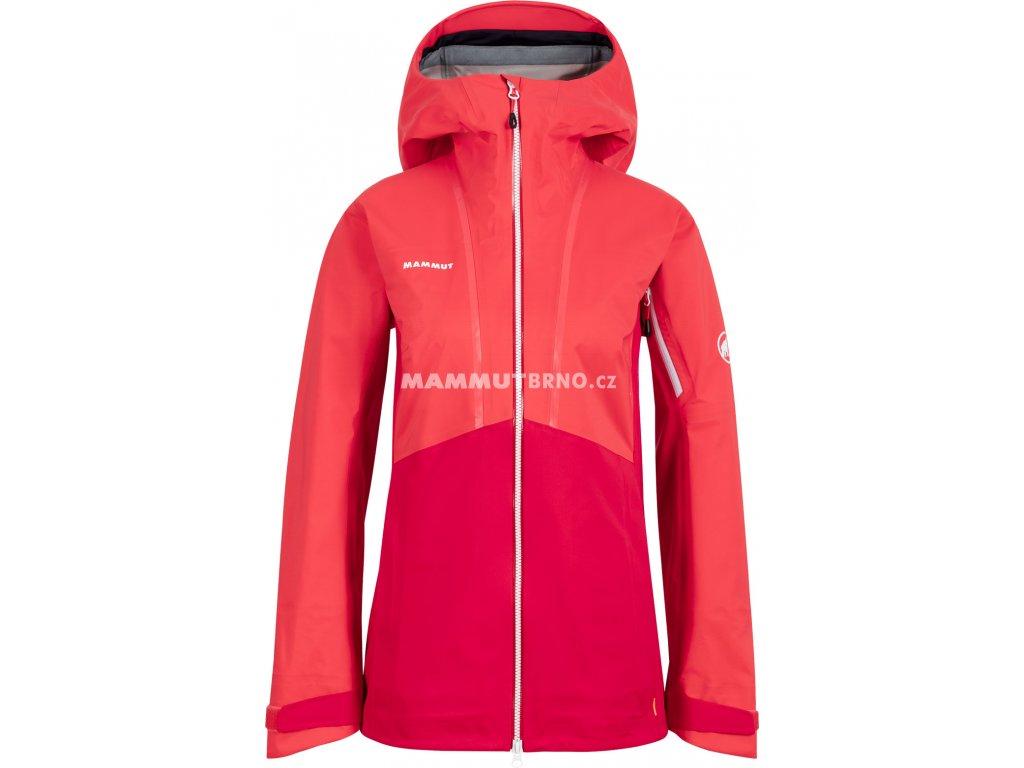 Haldigrat HS Hooded Women s Jacket mu 1010 27400 3681 am