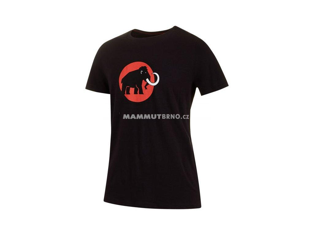 Mammut Logo T Shirt mu 1017 07292 00255 am