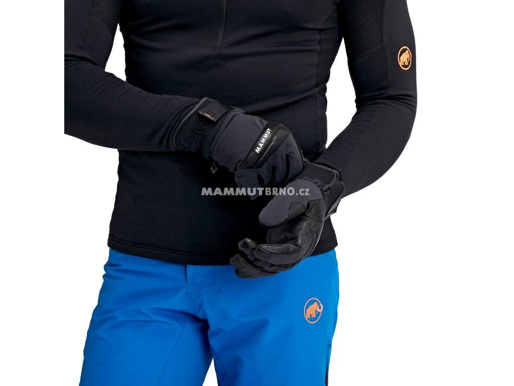 Nordwand Pro Glove mu 1090 05750 0001 am