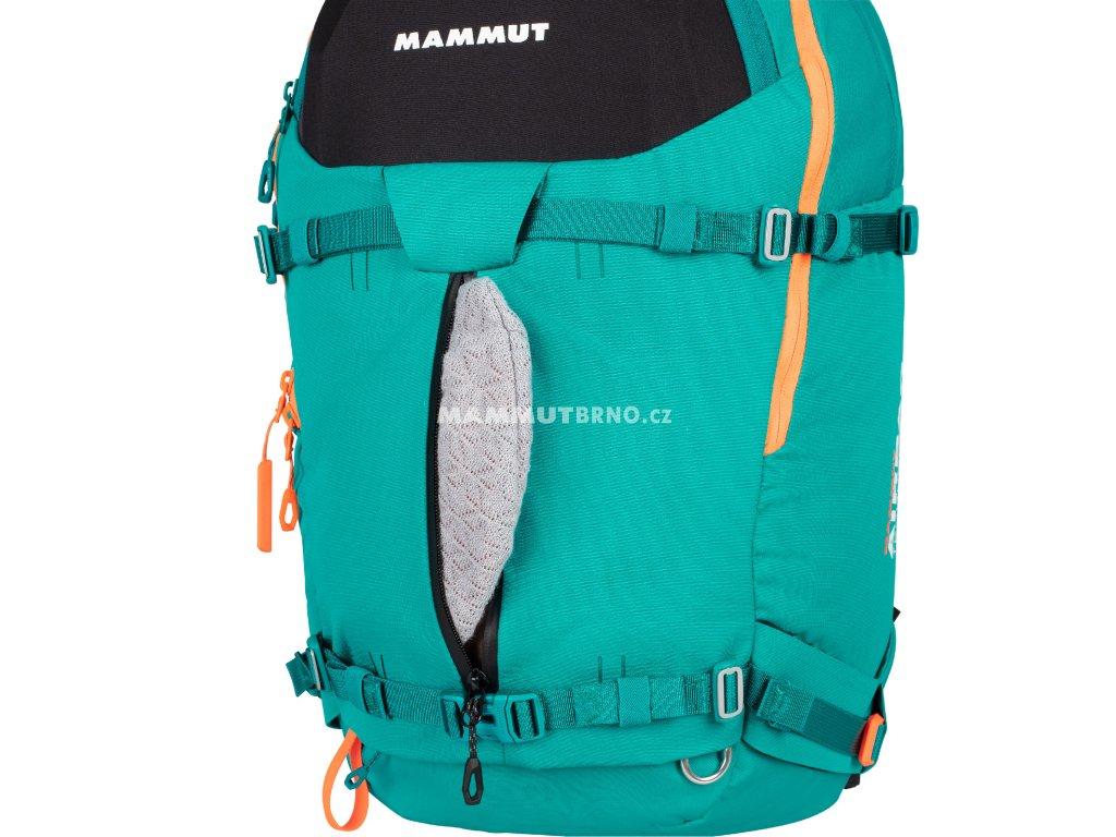 Pro X Women s Removable Airbag 3 0 mu 2610 01840 3567 am