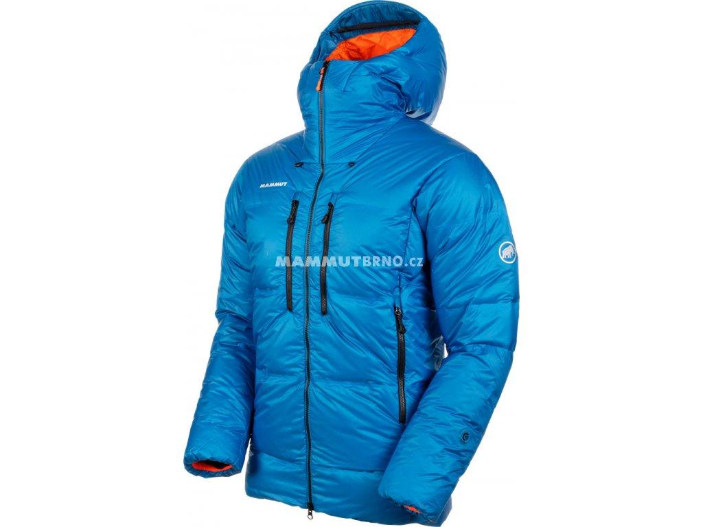 Eigerjoch Pro IN Hooded Jacket mu 1013 01760 50382 am