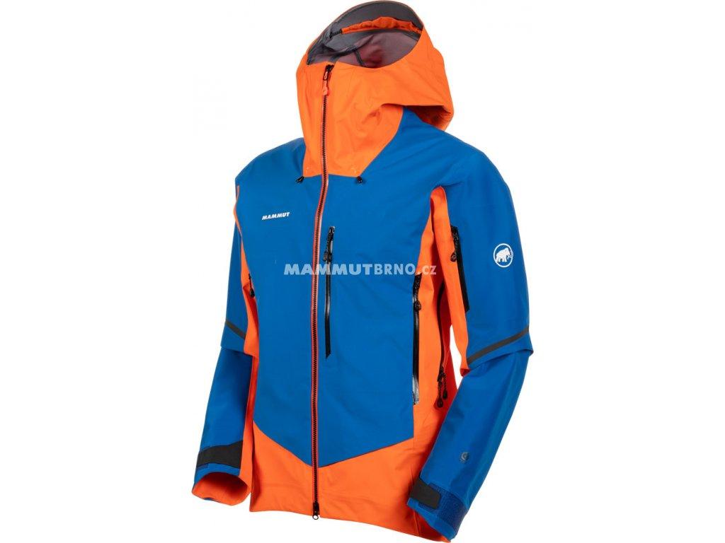 Nordwand Pro HS Hooded Jacket Men mu 1010 28050 2218 am