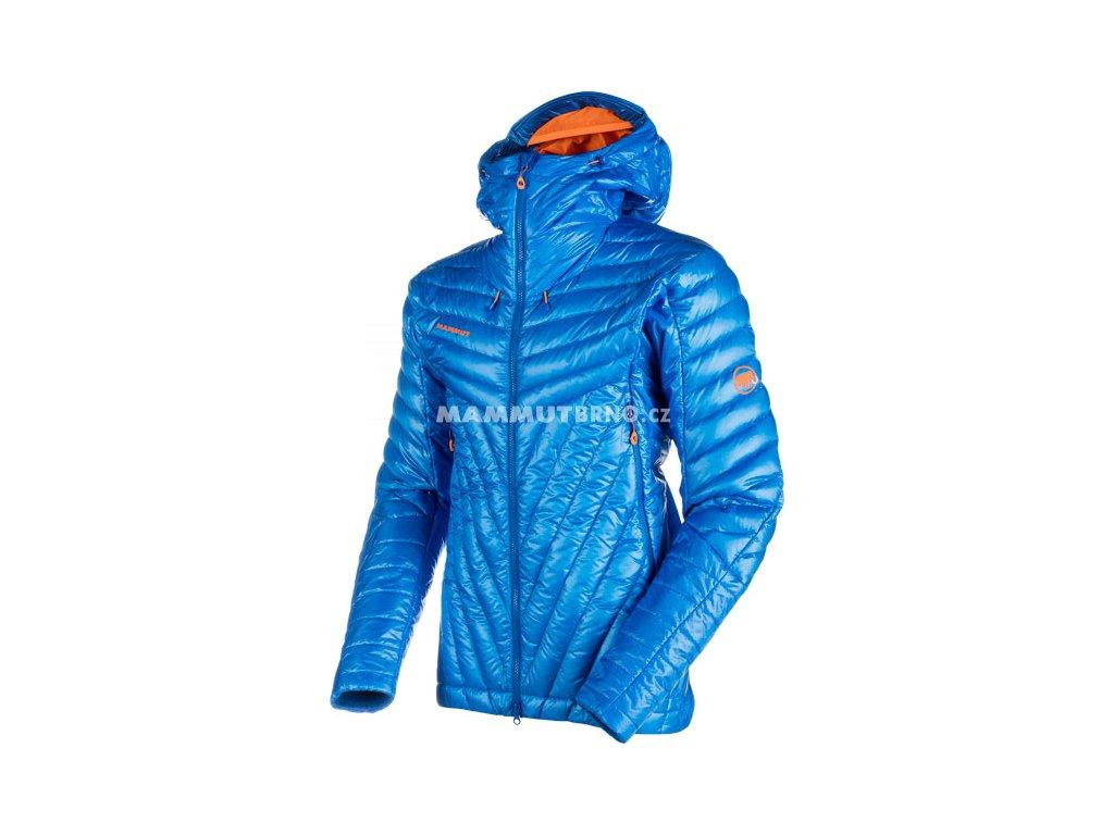 Eigerjoch Advanced IN Hooded Jacket mu 1010 24740 5072 am