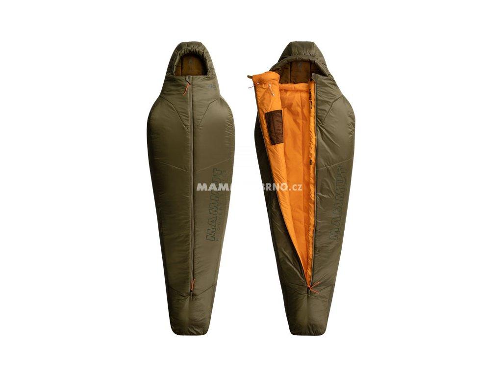 Perform Fiber Bag 7C aj 2410 02610 4072 am