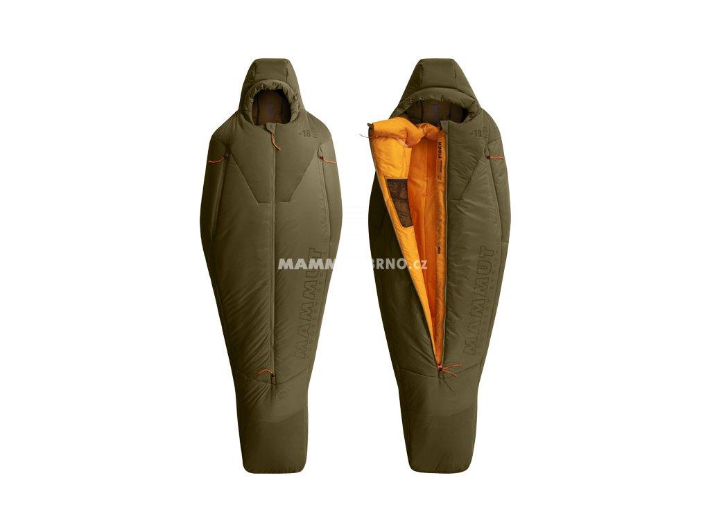 Protect Fiber Bag 18C aj 2410 02620 4072 am