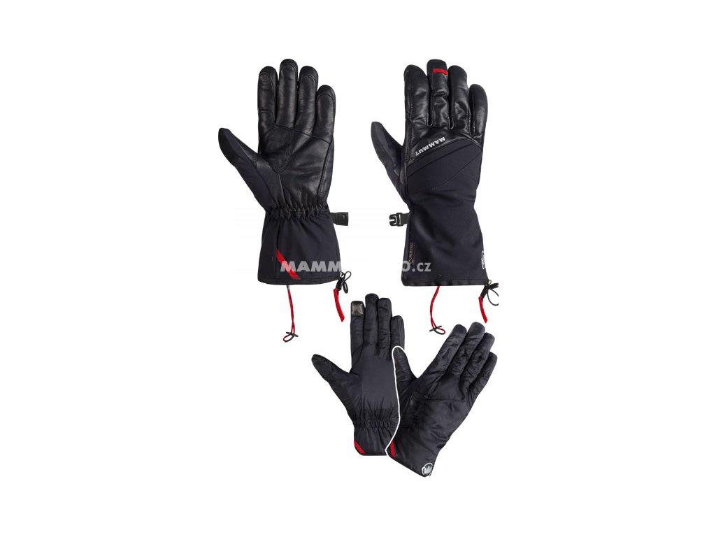Meron Thermo 2 in 1 Glove mu 1090 05900 0001 am