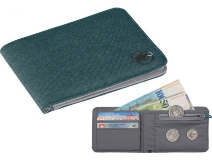 Flap Wallet M lange mu 2520 00710 5851 am