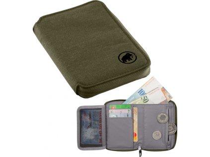 Zip Wallet M lange mu 2520 00720 4072 am