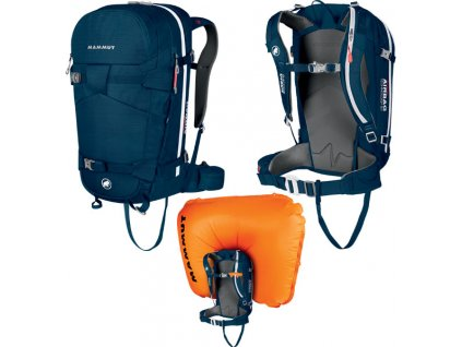 Ride short Removable Airbag 3 0 mit Airbag mu 2610 01260 5118 am