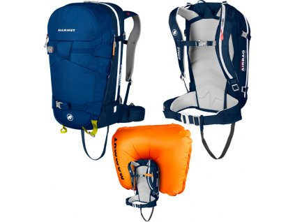 Ride Removable Airbag 3 0 mit Airbag mu 2610 01250 5971 am