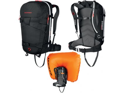 Ride Removable Airbag 3 0 mit Airbag mu 2610 01250 0001 am