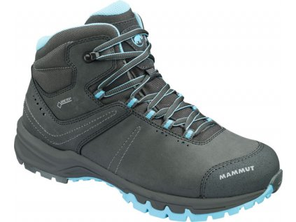 Nova III Mid GTX Women rc 3030 03140 00137 am