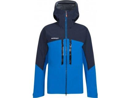 Meron HS Hooded Jacket mu 1010 25160 3544 am