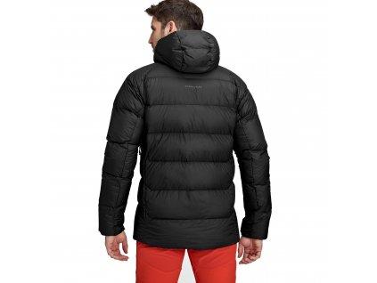 Meron IN Hooded Jacket mu 1013 00630 00093 am