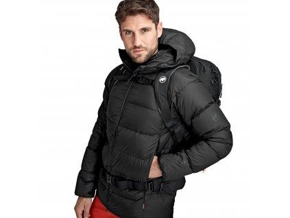 Meron IN Hooded Jacket mu 1013 00630 0052 am