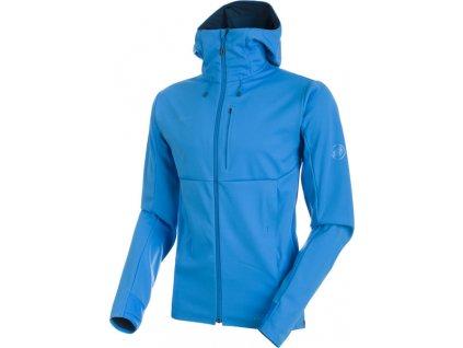 Ultimate V SO Hooded Jacket mu 1011 00060 50009 am
