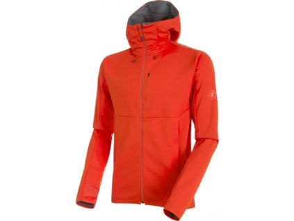 Ultimate V SO Hooded Jacket mu 1011 00060 2165 am