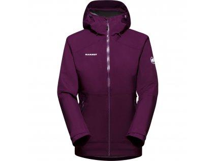 Convey Tour HS Hooded Women s Jacket mu 1010 27850 3662 am