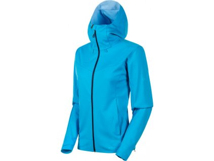 Ultimate V SO Hooded Women s Jacket mu 1011 00072 50319 am