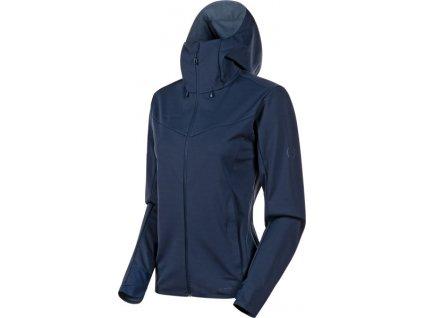 Ultimate V SO Hooded Women s Jacket mu 1011 00070 50044 am