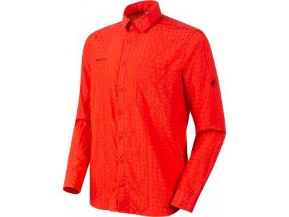 Lenni Longsleve Shirt mu 1015 00290 3445 am