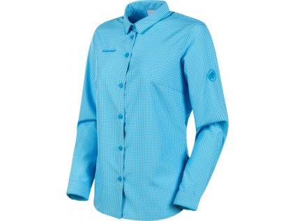 Aada Women s Longsleeve Shirt mu 1015 00580 5133 am