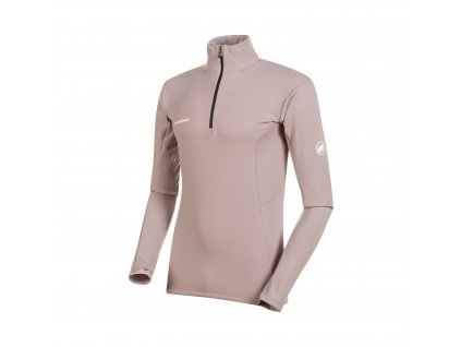 Moench Advanced Half Zip Longsleeve mu 1041 09890 5072 am