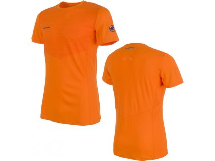 Moench Light T Shirt mu 1017 00050 2153 am