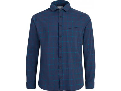 Mountain Longsleeve Shirt mu 1015 00351 50321 am
