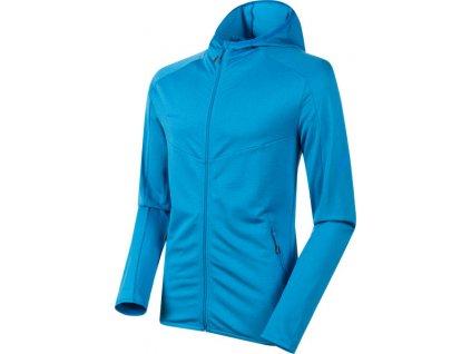 Nair ML Hooded Jacket mu 1014 00800 50306 am