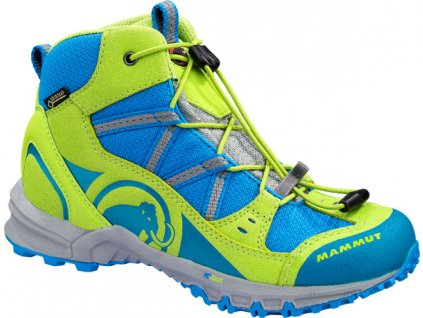 Nova Mid GTX Kids rc 3040 05361 4597 am