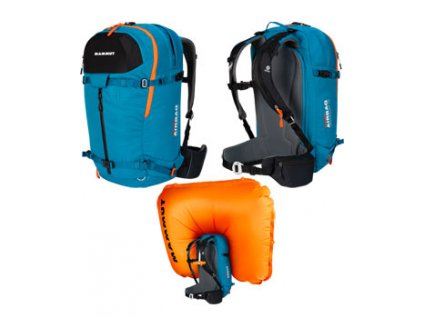 Pro X Removable Airbag 3 0 mu 2610 01820 50430 ow