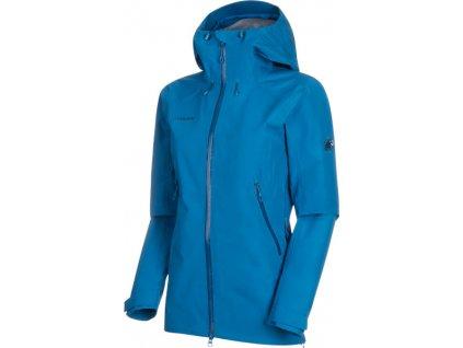 Mammut Ridge HS Hooded Jacket Women
