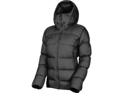 Meron IN Hooded Women s Jacket mu 1013 01200 0001 am