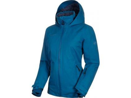 Scalottas HS Thermo Hooded Women s Jacket mu 1010 27180 50226 am