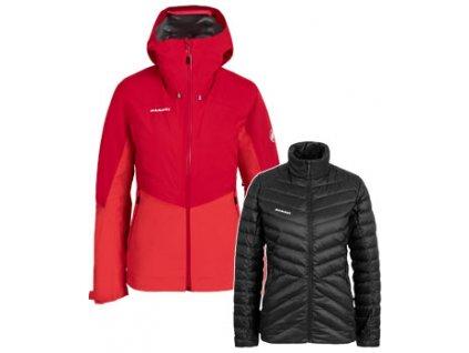 Convey 3in1 HS Hooded Women s Jacket mu 1010 29060 3576 ow