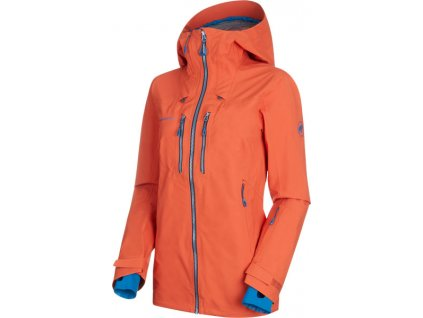 Alvier HS Hooded Women s Jacket mu 1010 26520 3543 am