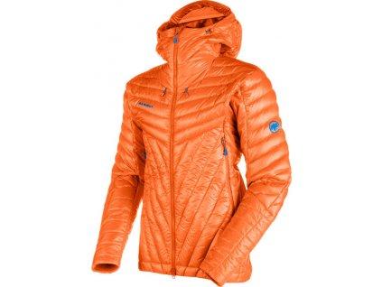 Eigerjoch Advanced IN Hooded Jacket mu 1010 24740 2153 am