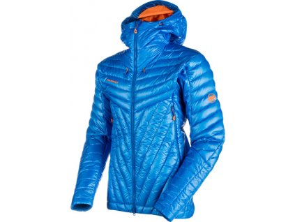 Eigerjoch Advanced IN Hooded Jacket mu 1010 24740 5072 am