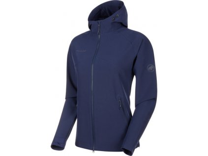 Macun SO Hooded Women s Jacket mu 1011 00510 50125 am