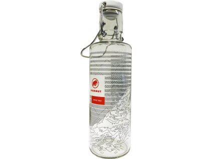 Mammut Glass Bottle 0 6L mu 6020 00980 am