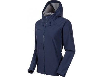 Sapuen SO Hooded Women s Jacket mu 1011 01060 50125 am