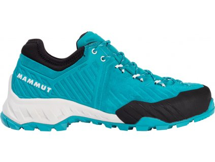 Mammut Alnasca II Low GTX® Women