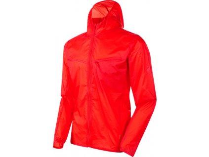 Convey WB Hooded Jacket mu 1012 00110 3445 am