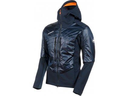 Eisfeld SO Hybrid Hooded Jacket mu 1011 01260 5924 am