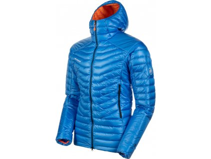 Eigerjoch Advanced IN Hooded Jacket mu 1013 01620 50381 am