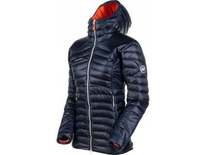 Eigerjoch Advanced IN Hooded Women s Jacket mu 1013 01670 5924 am